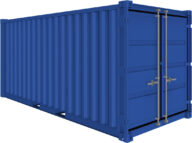 Containex LC 15 Lagercontainer