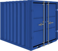 Containex LC 6 Lagercontainer