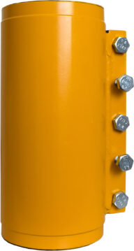 Stator Putzschnecke Ü45/7 - spannbar