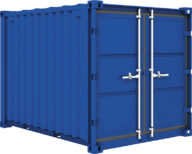 Containex LC 9 Lagercontainer