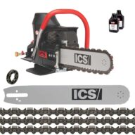 Diamantkettensäge ICS  680ES GC-14 Set