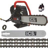 Betonkettensäge ICS  695XL GC-16 Set