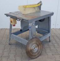 Baukreissäge ATIKA BTU 450 gebraucht