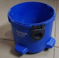 Saugbehälter Attix 30 komplett gebraucht