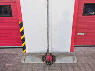 Lievers Abziehpatsche K-150 B Ersatzteilspender