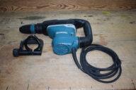 Makita HR4013C Kombi-Bohrhammer gebraucht