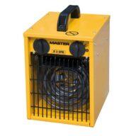 Elektrischer Warmluftheizer Master B 2PTC
