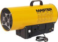 Gasheizer Master BLP 17 M