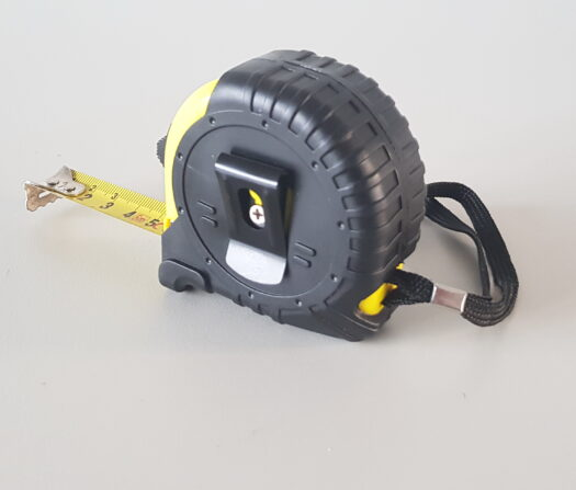 Taschenbandmaß GripCase XL 500cm