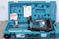 Makita HM1214C Stemmhammer gebraucht