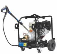 Nilfisk MC 7P-220/1120 PE PLUS Hochdruckreiniger Kaltwasser Benzin