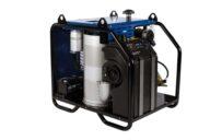 Nilfisk MH 7P-220/1300 DE Hochdruckreiniger Heißwasser Diesel