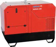 Endress Stromerzeuger ESE 1408 DLG ES DUPLEX Silent