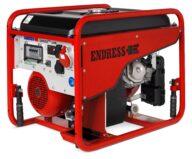 Endress Stromerzeuger ESE 606 DHG-GT DUPLEX