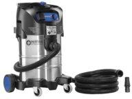 Nilfisk ATTIX 40-21 PC INOX Gewerbesauger Nass+Trocken