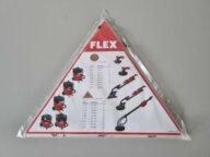 FLEX Schleifpapier Set Select