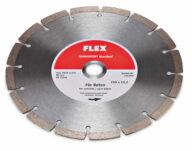 FLEX Diamantscheibe D230 Super Premium Beton