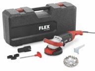 FLEX Sanierungsschleifer LD 18-7 125 R Kit TH-Jet