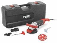 FLEX Sanierungsschleifer LD 18-7 125 R Kit E-Jet