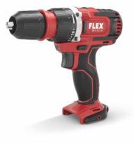 FLEX 2-Gang DD 2G 10.8-EC Akku-Bohrschrauber
