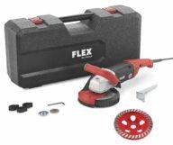 FLEX LD 18-7 150 R Sanierungsschleifer Kit Turbo-Jet