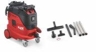 FLEX VCE 44 H AC Industriesauger-Kit