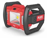 FLEX CL 2000 18.0 Akku-Lampe