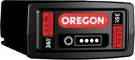 Oregon B650E Akkupack