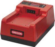 Oregon Schnell-Ladegerät C750.2