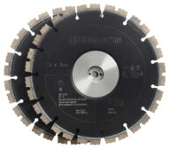 Husqvarna EL10CnB Set Diamant-Trennscheibenset Cut-n-Break D230