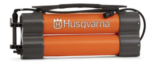 Husqvarna WT2GO Wassertank