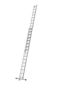 Hymer Seilzugleiter 70051 2x16 Sprossen ALU-PRO