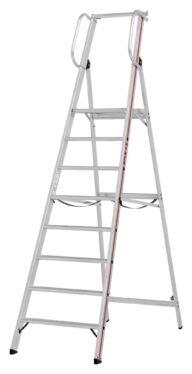 Hymer Plattformleiter 8080 8 Stufen
