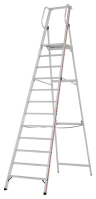 Hymer Plattformleiter 8080 12 Stufen