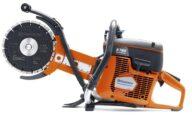Husqvarna K 760 II Cut-n-Break Benzintrennschleifer Aussteller