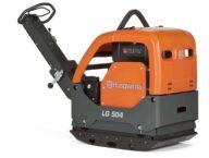 Husqvarna LG 504 Rüttelplatte 75cm Diesel