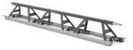 Husqvarna BT 90 modulare Bohle 300cm Exenter-Element