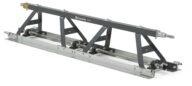 Husqvarna SVE SVG modulare Bohle 200cm Exenter-Element