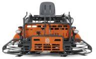 Husqvarna CRT 48 Doppelflügelglätter