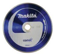 Makita Diamanttrennscheibe Comet Continuos Rim Ø125 Bohrung 22,23mm