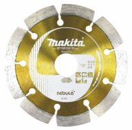 Makita Diamant-Trennscheibe 115x22,23 NEBULA