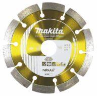 Makita Diamant-Trennscheibe 125x22,23 NEBULA