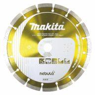Makita Diamant-Trennscheibe 230x22,23 NEBULA