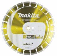 Makita Diamant-Trennscheibe 350x25,4 NEBULA