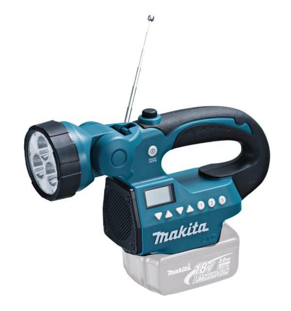 Makita BMR050,