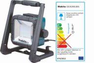 Makita LED-Akku-Baustrahler DEADML805
