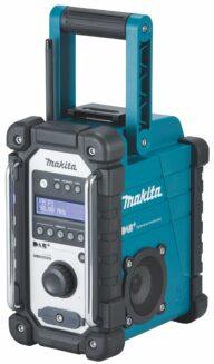 Makita DMR110 Akku Radio