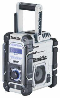 Makita DMR112W Akku-Baustellenradio