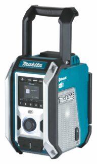 Makita DMR115 Baustellenradio