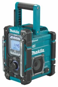 Makita DMR301 DAB+ BT Akku-Baustellenradio